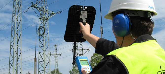 Wyładowania niezupełne w sieciach elektroenergetycznych – jak je wykrywać