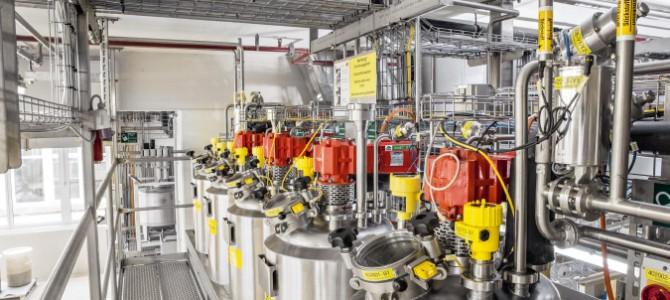 Pomiary ciśnienia w przemyśle – urządzenia elektroniczne