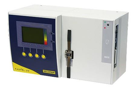 Przenośny spektrofotometr terenowy.  Szybka analiza (do 1 minuty) BZT, ChZT, TSS, OWO, NO3, detergenty.