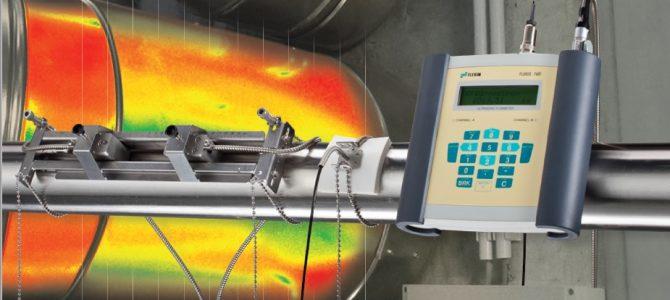 Przepływ gorących cieczy – czym mierzyć?