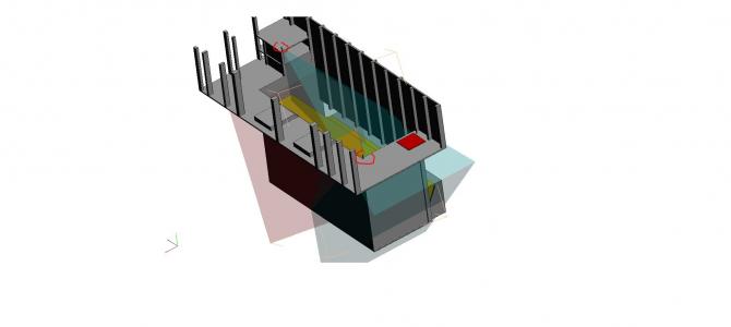 Monitoring termowizyjny bunkra odpadów w Ekospalarni